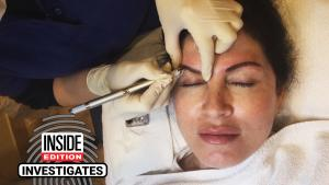 How Botched Microblading Procedure Left Woman With 4 Eyebrows