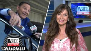 Inside Lisa Guerrero's Interview With Televangelist Kenneth Copeland