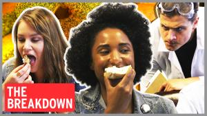 The Breakdown: We Find Out How Many Poppy Seed Bagels It Takes to Fail a Drug Test