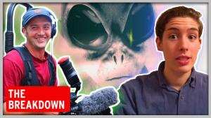 The Breakdown: Are Aliens, Werewolves and Dobby Real?