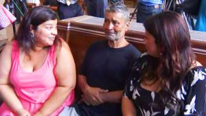 Homeless Man Reunites With Daughters After 20 Years With Help of Transit Officer