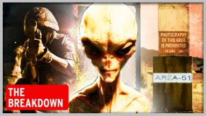The Breakdown: Why You Shouldn't Storm Area 51, According to an Expert