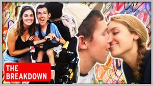 The Breakdown: Interabled Couple Shane and Hannah's Secret to True Love