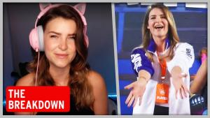 The Breakdown: How Gamer KittyPlays Quit School to Make Money Playing Fortnite