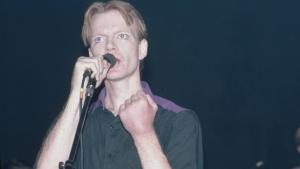 Jim Carroll Started Writing His Hit 'Basketball Diaries' at Just 12 Years Old