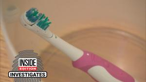 Tips for Keeping Your Toothbrush Germ-Free