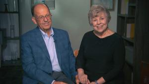 Real-Life 'Come From Away' Couple Recalls How They Met on 9/11 in Documentary