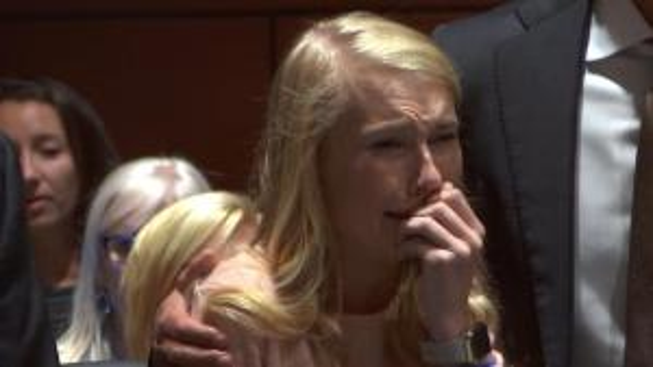 Ohio Jury Says Brooke Skylar Richardson Is Innocent of Murder and Manslaughter