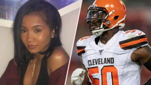 Cleveland Browns Player Chris Smith's Girlfriend Dies Weeks After Giving Birth