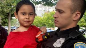 Why a Boy Was Left in a Cardboard Box and Dropped on Stranger's Porch