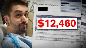 Groom's Hangover After Bachelor Party Cost $12,000 to Treat