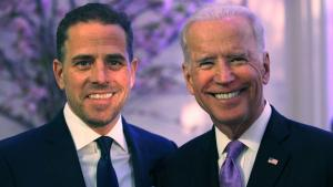 Hunter Biden Comes Under Scrutiny Amid Impeachment Storm