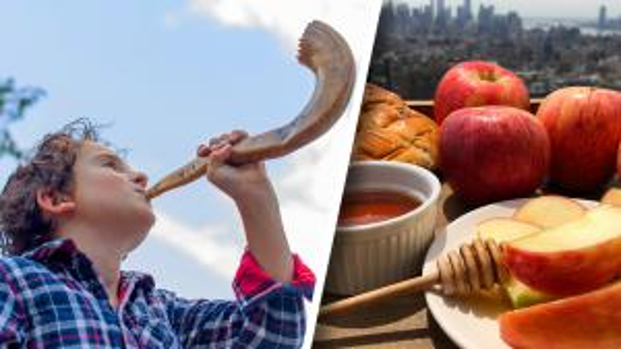 Rabbi Explains How Everyone Can Celebrate Rosh Hashanah, the Jewish New Year