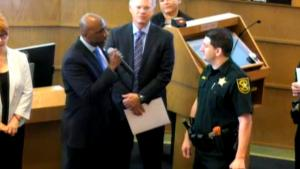 Florida Cop Criticized by Official at Ceremony: 'You're a Bad Police Officer'