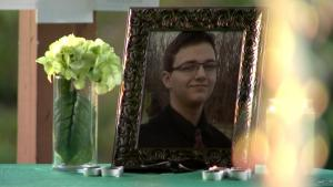 Vigil Held for Tennessee Teen Channing Smith Who Died After Being Outed