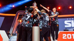 Champions Are Crowned in Overwatch League Grand Finals in Pennsylvania