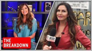 The Breakdown: How Lisa Guerrero Prepares to Chase 'Bad Guys'