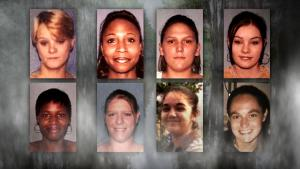 'Murder in the Bayou': Deaths of 8 Women Haunt Small Southern Town