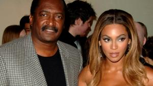 What Beyonce's Dad Discovered on Shirt Before Breast Cancer Diagnosis