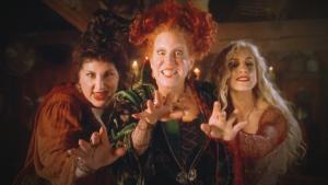 'Hocus Pocus': Where the Stars of the Halloween Movie Are Now