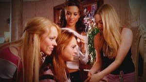 How Lindsay Lohan Is Celebrating 'Mean Girls' Day With Her Cast