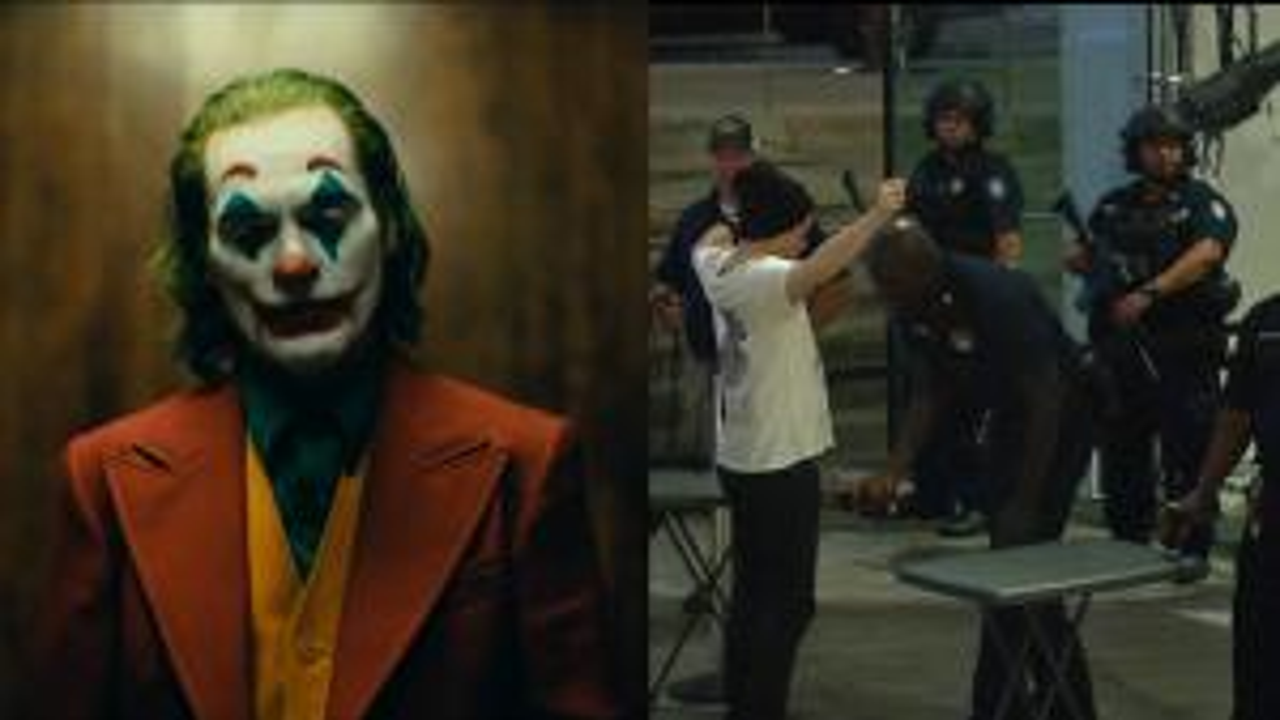 California Movie Theater Showing 'Joker' Shut Down Due to 'Credible Threat'