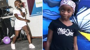 7-Year-Old Rapper Mac Sauce Is Insanely Impressive