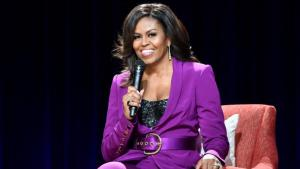 Will Michelle Obama Ever Run for President?