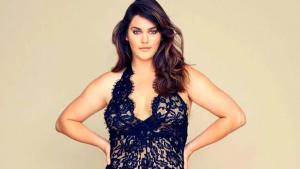 Victoria's Secret Hires 1st Plus-Size Model as Part of Bluebella Campaign