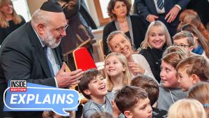 Rabbi Says Yom Kippur 'Is the Happiest Day on the Calendar'