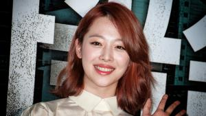 K-Pop Star Sulli Found Dead at 25