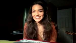 18-Year-Old 'West Side Story' Star Rachel Zegler's Tips For Conquering the World