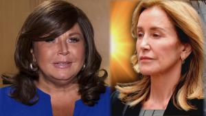 Abby Lee Miller on What Prison Life Will Be Life for Felicity Huffman