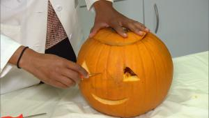 Tips So You Don't Create a Pumpkin Carving Nightmare