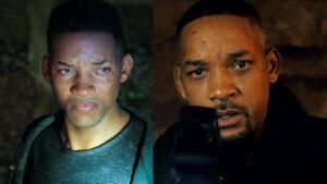 How Will Smith and Robert De Niro Transform to Look Younger in New Films