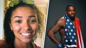 UFC's Walt Harris Searching for Missing 19-Year-Old Stepdaughter Aniah Blanchard