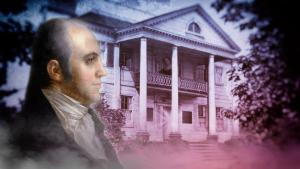 Does the Spirit of Aaron Burr Haunt New York City's Morris-Jumel Mansion?
