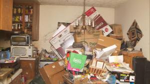 How a Hoarder's Home Was Cleaned Up After 40 Years