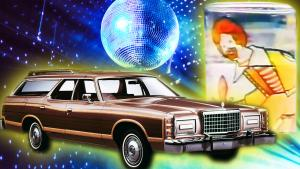 Station Wagons and Other Items That Could Have Killed You in the 70s