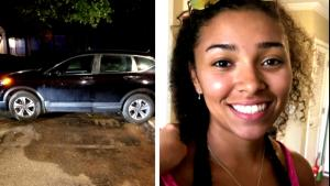 Blood Found in Aniah Blanchard's Car Indicates 'Life-Threatening Injury'