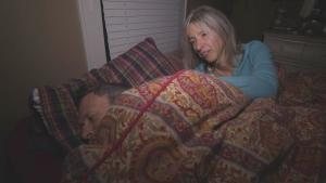 Why This New Jersey Couple Is Getting a 'Sleep Divorce'