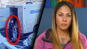 Why This Armored Truck Employee Says She Was Fired After Being Robbed