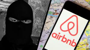 'Vice' Writer Allie Conti Uncovers Airbnb Scammers After Vacation Nightmare