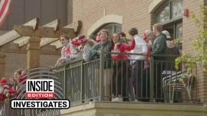 What to Know About Dangers of Balcony Parities for College Students