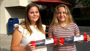 These Teens Raised Money to Put Gunshot Wound Treatments in Classrooms