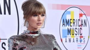 Why Taylor Swift Might Not Be Performing at the American Music Awards
