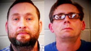 Chemistry Teachers Busted for Meth Lab Like a Scene From 'Breaking Bad': Cops