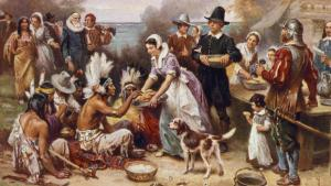 How Today's Thanksgiving was Influenced by Fashion Editor and the Civil War