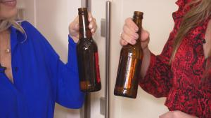 How to Keep Your Cold Beer From Getting Warm Too Fast