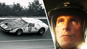 The Real Racing Heroes Behind Matt Damon and Christian Bale's 'Ford v Ferrari'